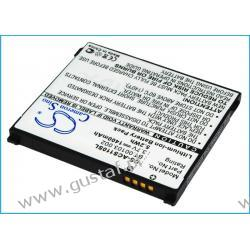 Acer NeoTouch S110 / BT.00103.002 1400mAh 5.18Wh Li-Ion 3.7V (Cameron Sino) Pozostałe