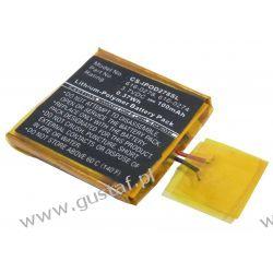 Apple iPOD Shuffle G2 1GB / 616-0278 100mAh 0.37Wh Li-Polymer 3.7V (Cameron Sino) Olympus
