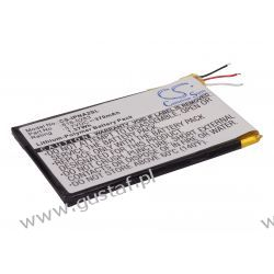 Apple iPOD Nano G2 6GB / 616-0282 370mAh 1.37Wh Li-Polymer 3.7V (Cameron Sino)