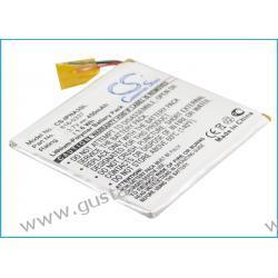 Apple iPod Nano 3rd 4GB / 616-0337 450mAh 1.67Wh Li-Polymer 3.7V (Cameron Sino) Akumulatory