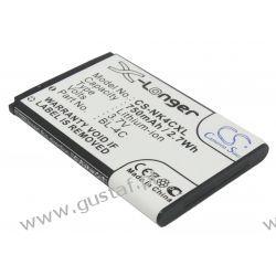 Nokia 6100 / BL-4C 750mAh 2.76Wh Li-Ion 3.7V (Cameron Sino) Nokia