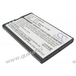 Nokia 5800 / BL-5J 900mAh 3.33Wh Li-Ion 3.7V (Cameron Sino) Nokia