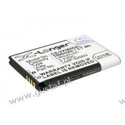 LG VX5600 / LGIP-520NV 1000mAh 3.70Wh Li-Ion 3.7V (Cameron Sino) Pozostałe