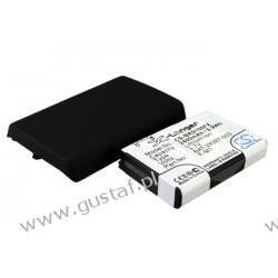 Blackberry Pearl 9100 / F-M1 2400mAh 8.88Wh Li-Ion 3.7V powiększony czarny (Cameron Sino) Części i akcesoria