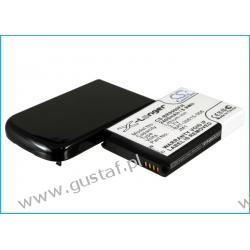 Blackberry Bold Touch 9900 / JM1 2400mAh 8.88Wh Li-Ion 3.7V powiększony czarny (Cameron Sino)