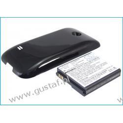 Huawei M865 / HB5K1H 2200mAh 8.14Wh Li-Ion 3.7V powiększony czarny (Cameron Sino) Asus