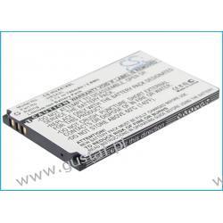 Huawei A618 / HB3A2L 700mAh 2.59Wh Li-Ion 3.7V (Cameron Sino) Pozostałe