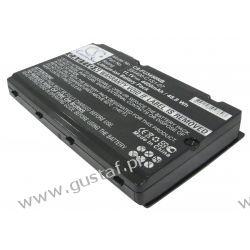Fujitsu Amilo Pi3450 / 3S4400-C1S1-07 4400mAh 48.84Wh Li-Ion 11.1V czarny (Cameron Sino) Sony Ericsson