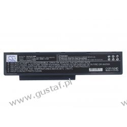 Fujitsu Amilo Li3710 / SQU-809-F01 4400mAh 48.84Wh Li-Ion 11.1V czarny (Cameron Sino) Uniwersalne