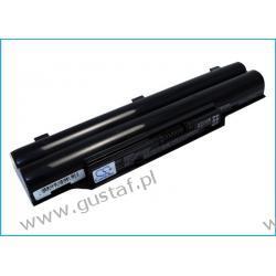 Fujitsu LifeBook E8310 / CP293550-01 4400mAh 48.84Wh Li-Ion 11.1V (Cameron Sino)