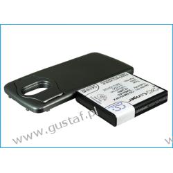 Samsung SCH-I515 / EB-L1D7IVZ 3300mAh 12.21Wh Li-Ion 3.7V powiększony szary z NFC (Cameron Sino) Pozostałe