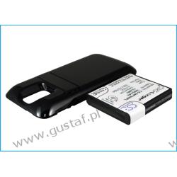 Samsung SGH-T989 / EB-L1D7IBA 3400mAh 12.58Wh Li-Ion 3.7V powiększony czarny z NFC (Cameron Sino) Samsung