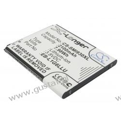 Samsung Galaxy S III / EB-L1G6LLUC 2100mAh 7.98Wh Li-Ion 3.8V (Cameron Sino)