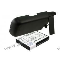 Samsung SGH-T769 / EB-L1G5HB 3600mAh 13.32Wh Li-Ion 3.7V powiększony czarny (Cameron Sino) Nokia