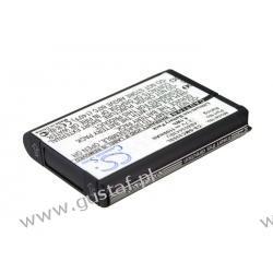 Samsung GT-C3350 / AB803443BU 1100mAh 4.07Wh Li-Ion 3.7V (Cameron Sino) Akumulatory