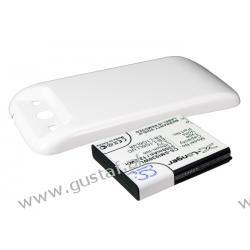 Samsung Galaxy SIII / EB-L1G6LLUC 3300mAh 12.21Wh Li-Ion 3.8V powiększony marmurowy (Cameron Sino) Akumulatory