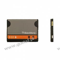BlackBerry 9800 Torch / F-S1 1270mAh 4.7Wh Li-Ion 3.7V (oryginalny)