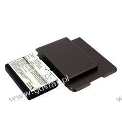 Fujitsu Look N410 / S26391-F2607-L50 2250mAh 9.33Wh Li-Ion powiększony czarny (Cameron Sino) Akumulatory