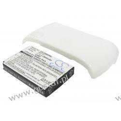 Sony Ericsson Xperia Play / BST-41 2400mAh 9.62Wh Li-Ion 3.7V powiększony biały (Cameron Sino) Alcatel