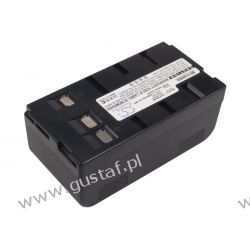 Panasonic HHR-V40 4200mAh 25.20Wh NiMH 6.0V (Cameron Sino)