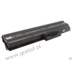 Sony VAIO VGN-Z11 / VGP-BPL12 6600mAh 73.26Wh Li-Ion 11.1V czarny (Cameron Sino)
