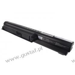 Sony VAIO VPC-E1Z1E / VGP-BPL22 6600mAh 73.26Wh Li-Ion 11.1V czarny (Cameron Sino) Nokia
