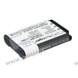 Sony NP-BX1 1150mAh 4.26Wh Li-Ion 3.7V (Cameron Sino) Ładowarki