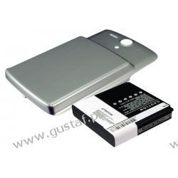 Huawei Ascend U8815 / HB5N1H 3600mAh 13.32Wh Li-Ion 3.7V powiększony srebrny (Cameron Sino) Pozostałe