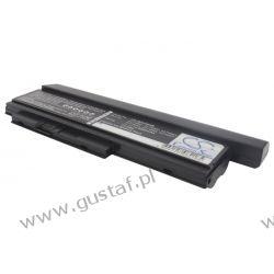 Lenovo ThinkPad X220 / 0A36281 6600mAh 73.26Wh Li-Ion 11.1V czarny (Cameron Sino) C (R14)