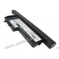 IBM ThinkPad X60 / 40Y7001 4400mAh 63.36Wh Li-Ion 11.1V czarny (Cameron Sino)