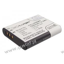 Olympus Li-90B 1200mAh 4.44Wh Li-Ion 3.7V (Cameron Sino) Pozostałe