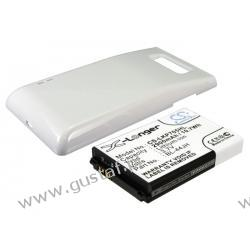 LG Optimus P705 /BL-44JH 2900mAh 10.73Wh Li-Ion 3.7V powiększony biały (Cameron Sino) AAA (R3)