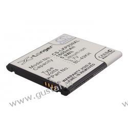 LG P930 / BL-49KH 1600mAh 5.92Wh Li-Ion 3.7V (Cameron Sino) Akcesoria