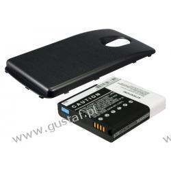 Samsung SPH-L700 / EB-L1D7IBA 3400mAh 12.58Wh Li-Ion 3.7V powiększony szary metalik (Cameron Sino)