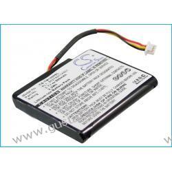 TomTom VIA 1505T / 6027A0114501 900mAh 3.33Wh Li-Ion 3.7V (Cameron Sino) HTC/SPV