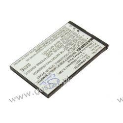 myPhone 8920 1000mAh 3.70Wh Li-Ion 3.7V (Cameron Sino) Elementy elektryczne