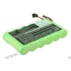 PanasonicP-P507 2000mAh 14.40Wh 7.2V NiMH (Cameron Sino) Baterie