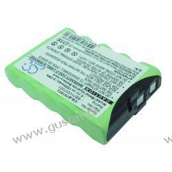 Uniden BT-9100 1500mAh 9.00Wh 6.0V NiMH (Cameron Sino) Baterie