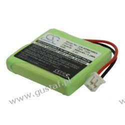 GP GP0830 500mAh 1.20Wh 2.4V NiMH (Cameron Sino) Akumulatory
