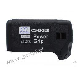 Canon EOS 550D grip BG-E8 (Cameron Sino) Pozostałe