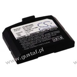 Sennheiser HC-BA300 150mAh 0.56Wh 3.7V Li-Polymer (Cameron Sino) Akumulatory