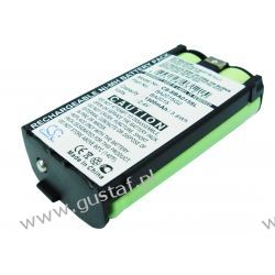 Sennheiser BA2015 1500mAh 3.60Wh NiMH 2.4V (Cameron Sino) Akumulatory