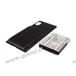 LG Optimus LTE II / BL-53QH 2800mAh 10.36Wh Li-Ion 3.7V powiększony czarny (Cameron Sino) Pozostałe