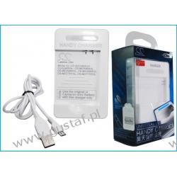 Motorola BP6X zewnętrzna biurkowa ładowarka USB (Cameron Sino) Ładowarki