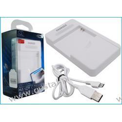 Nokia BL-5F zewnętrzna biurkowa ładowarka USB (Cameron Sino) Baterie