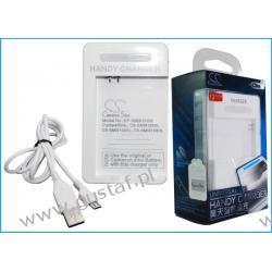 Samsung EB-F1A2GBU zewnętrzna biurkowa ładowarka USB (Cameron Sino) Biurkowe/Stacje dokujące