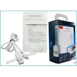Samsung AB653850CA zewnętrzna biurkowa ładowarka USB (Cameron Sino) HP, Compaq