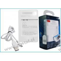 Sony Ericsson EP500 zewnętrzna biurkowa ładowarka USB (Cameron Sino) Biurkowe/Stacje dokujące
