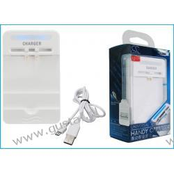 DF-UC020 Uniwersalna ładowarka USB do akumulatorów Li-Ion 3.6V/3.7V (Cameron Sino)