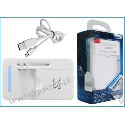 DF-UC030 Uniwersalna ładowarka USB do akumulatorów Li-Ion 3.6V/3.7V (Cameron Sino)